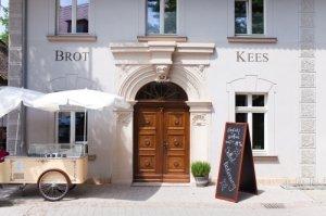 Brot & Kees 2