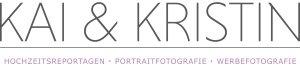 Logo Kai & Kristin Fotografie